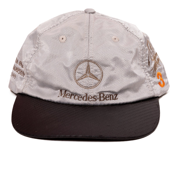 Mercedes Benz Metallic 98-99 Formula Champion Cap