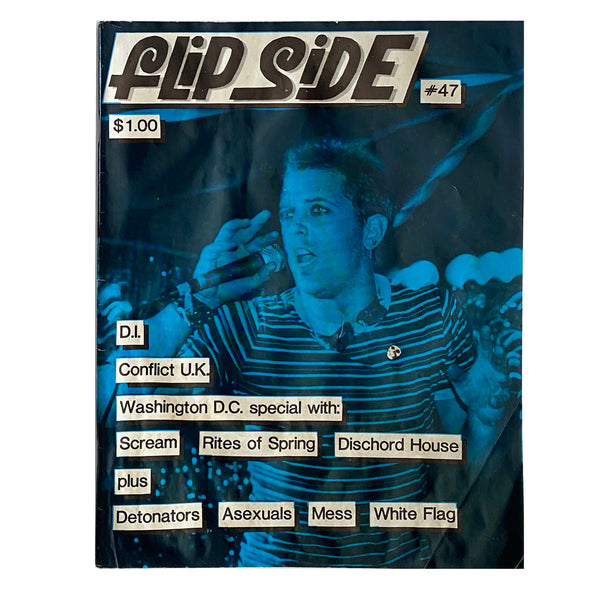 Flipside Issue 47