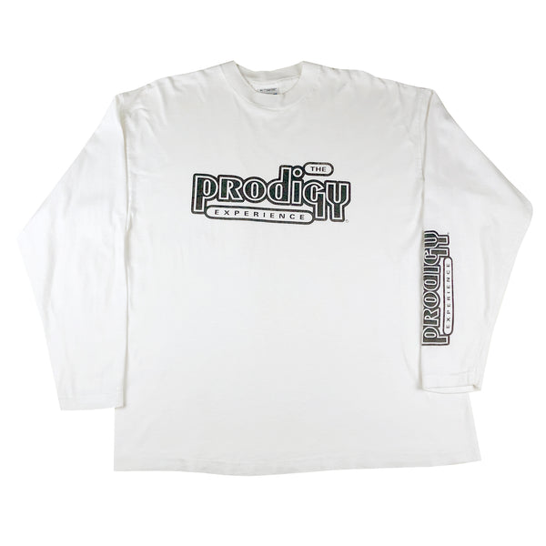 The Prodigy Experience Long Sleeve T-Shirt