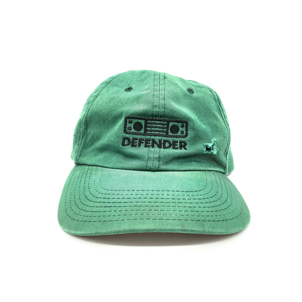 Land Rover Defender Hat (Distressed)