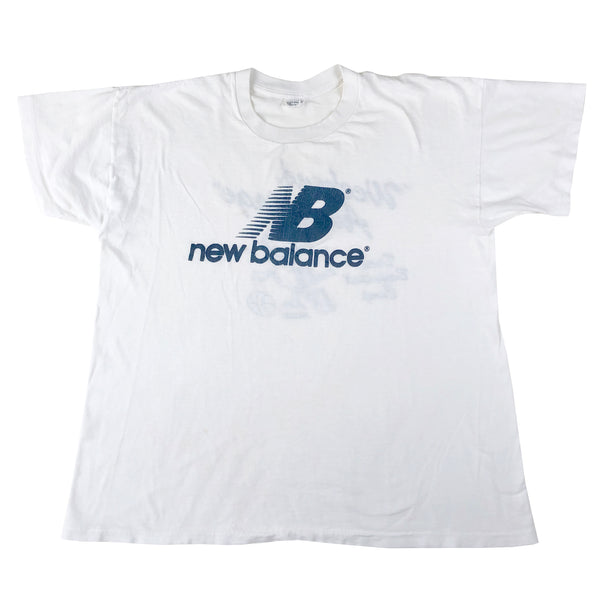 New Balance Doane Basketball Camp Weekend Advantage T-Shirt