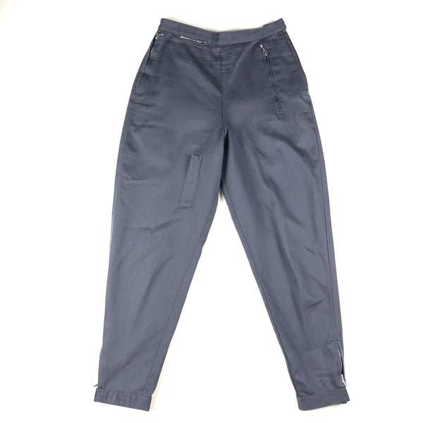 Katherine Hamnett London Jodhpur Style Cotton Pants