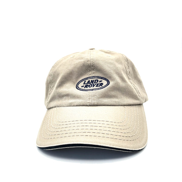 2010 Land Rover Kentucky Three-Day Event Cap