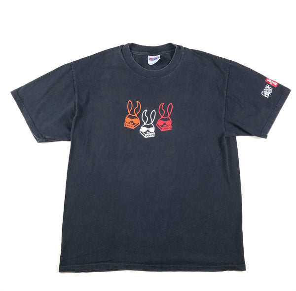 "Levi's x Giant Step ""Miles Ahead"" T Shirt"