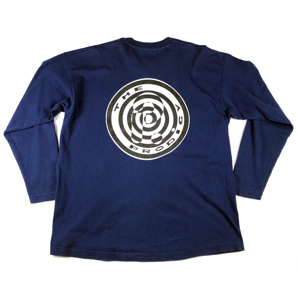 The Prodigy Hypnosis Long Sleeve T-Shirt