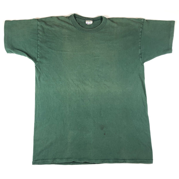 Blank  L.L. Bean by Champion Heavyweight T-Shirt