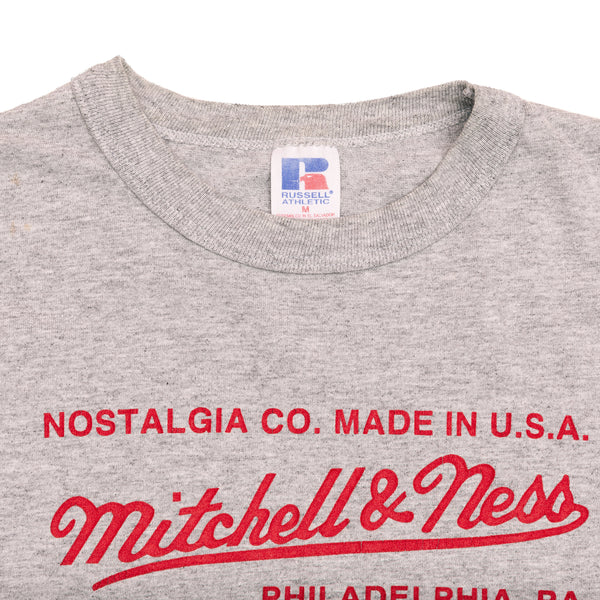 Mitchell & Ness Nostalgia Co T-Shirt