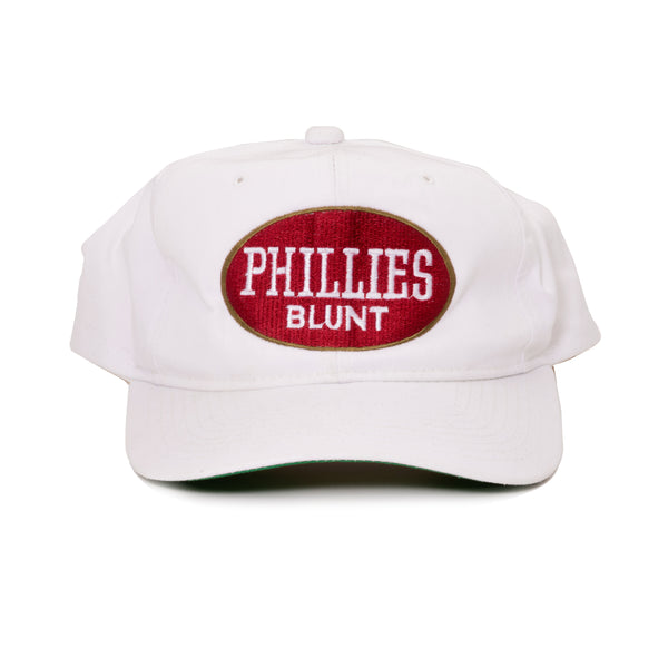 Phillies Blunt Cap