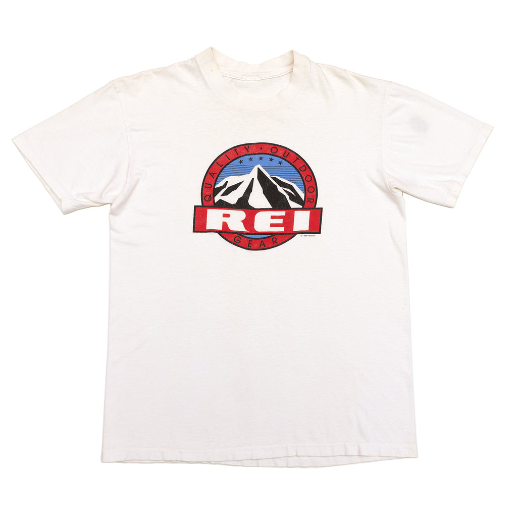 REI Mountain Logo T-Shirt