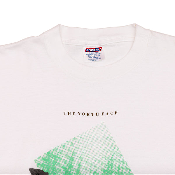 The North Face South Coast Plaza T-Shirt