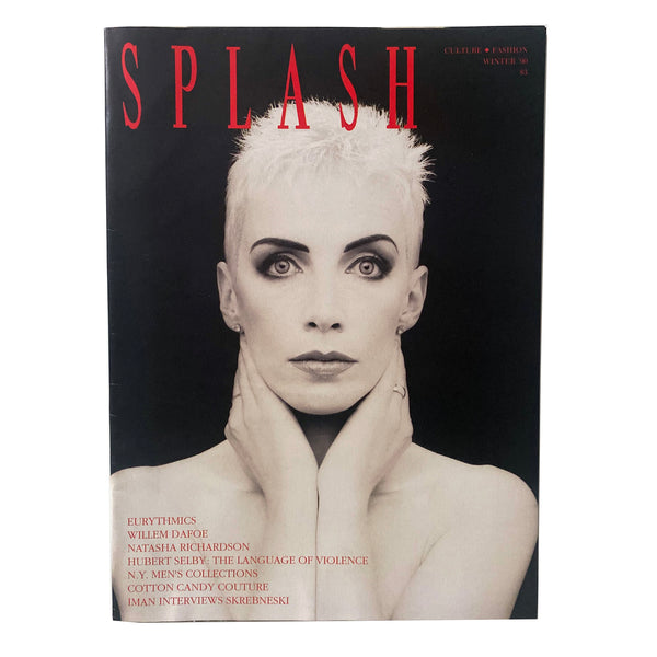 SplashWinter 1990