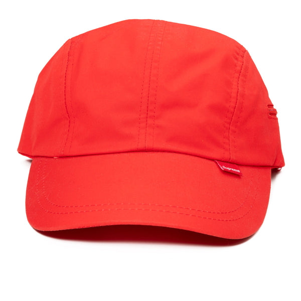 Supreme Zip Side Cap
