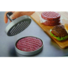 Press Meat Plate - Gadget For Making Burgers