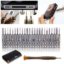 Repair Tools 25 In 1 - Screwdriver Wallet Set Repair Tools