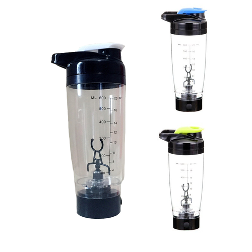 Electric Protein Shaker / Blender / Mixer