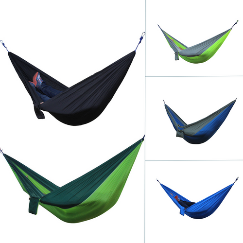 Portable Hammock for 2 People