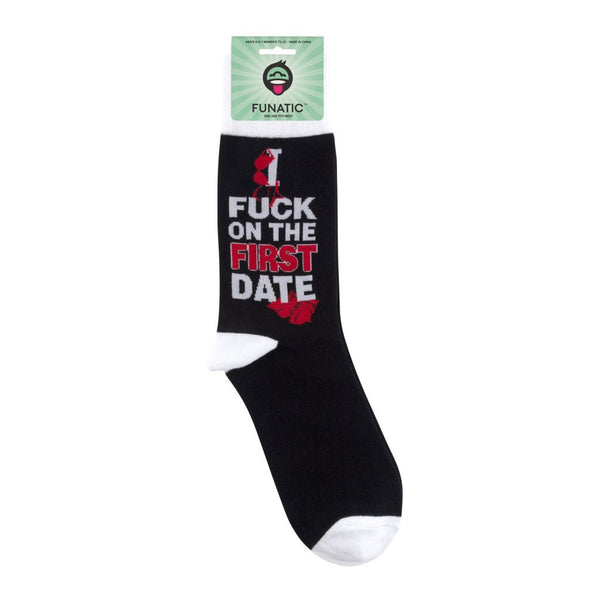 I Fuck On The First Date [WHOLESALE]