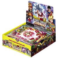 Colossal Warfare Booster Box