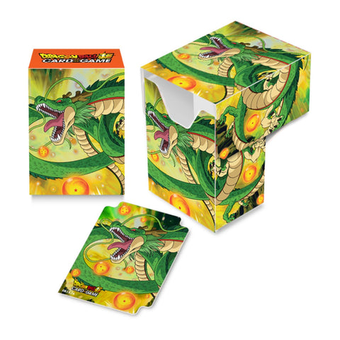 Dragon Ball Super Shenron Deck Box