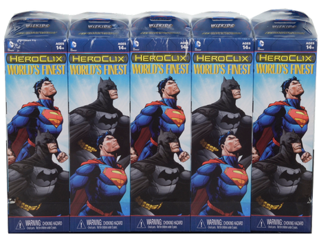 World's Finest - Bearded Collectibles