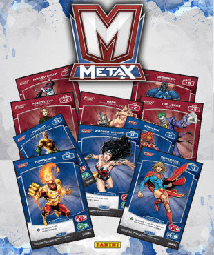 Justice League Booster - Bearded Collectibles