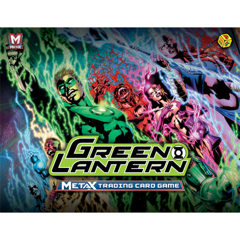 Green Lantern - Bearded Collectibles