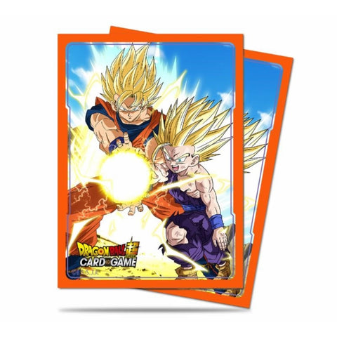 Dragon Ball Super Father-Son Kamehameha - STANDARD SIZE (65)