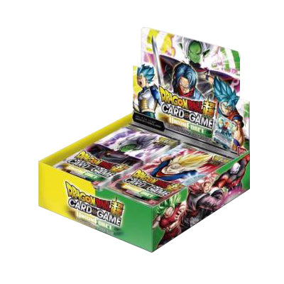 Union Force Booster Box - Dragon Ball Super