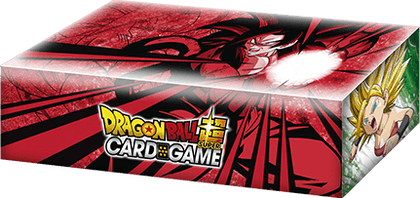 Draft Box 02 - Dragon Ball Super