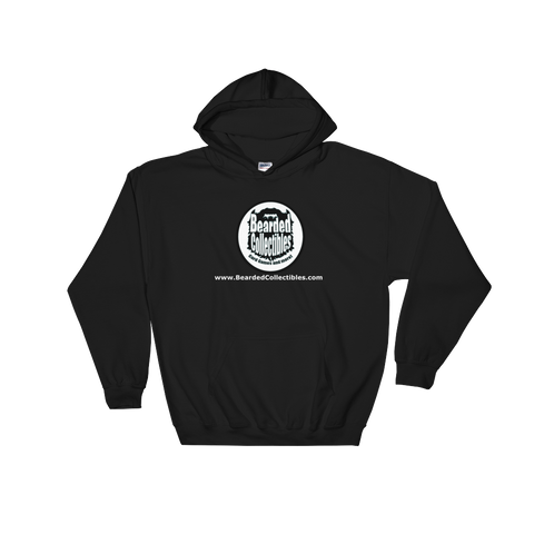 Bearded Collectibles Hoodie - Bearded Collectibles
