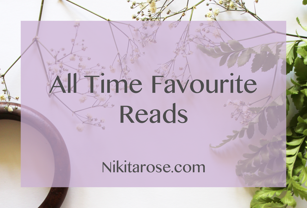 All Time Favourite Reads