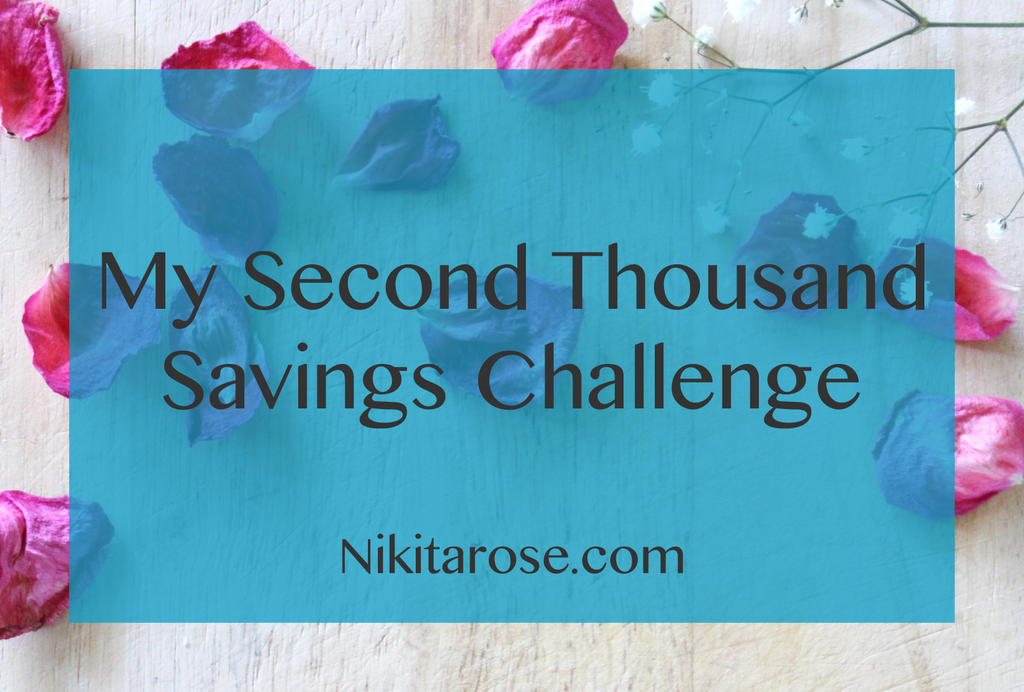 My Thousand Dollars Savings Challenge | How I Saved My First and Second Thousand Dollars | How I was able to save money fast earning extra income online #thousanddollarsavingschallenge #savingschallenge #extraincomeideas #moneyboss #earnonline