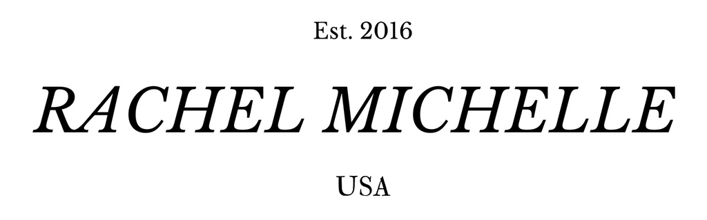 About Rachel Michelle USA