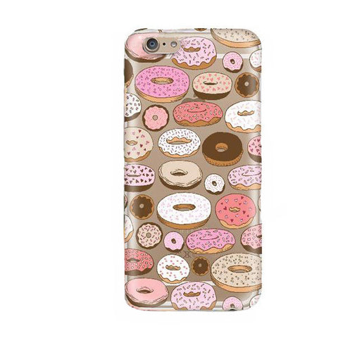 Donut iPhone Case - Rachel Michelle USA