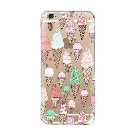 Ice Cream iPhone Case - Rachel Michelle USA