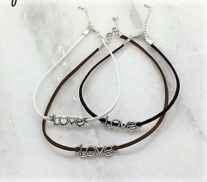 Love Choker - Rachel Michelle USA