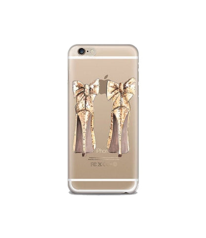 High Heels iPhone Case - SnapCali