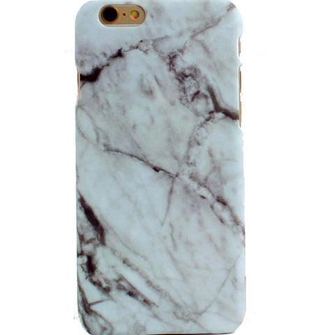 Beige Marble IPhone Case - SnapCali