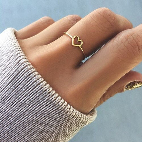 Cindy love Ring - Rachel Michelle USA