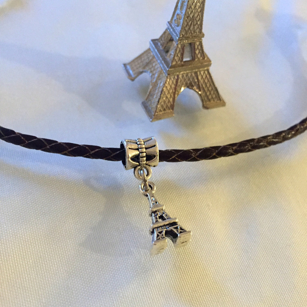 Eiffel Tower Bracelet - Rachel Michelle USA