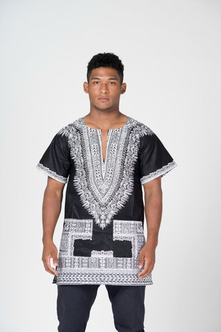 Nick Handstonned Dashiki