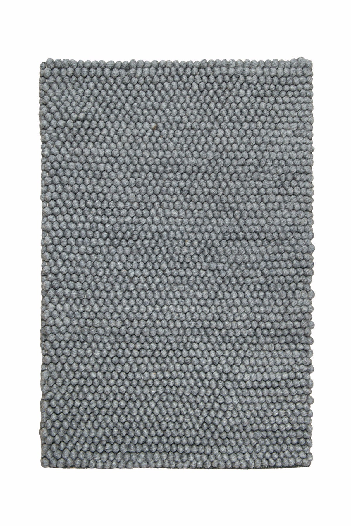 Eternity Wool Rug , Grey - greendecore.co.uk - 2