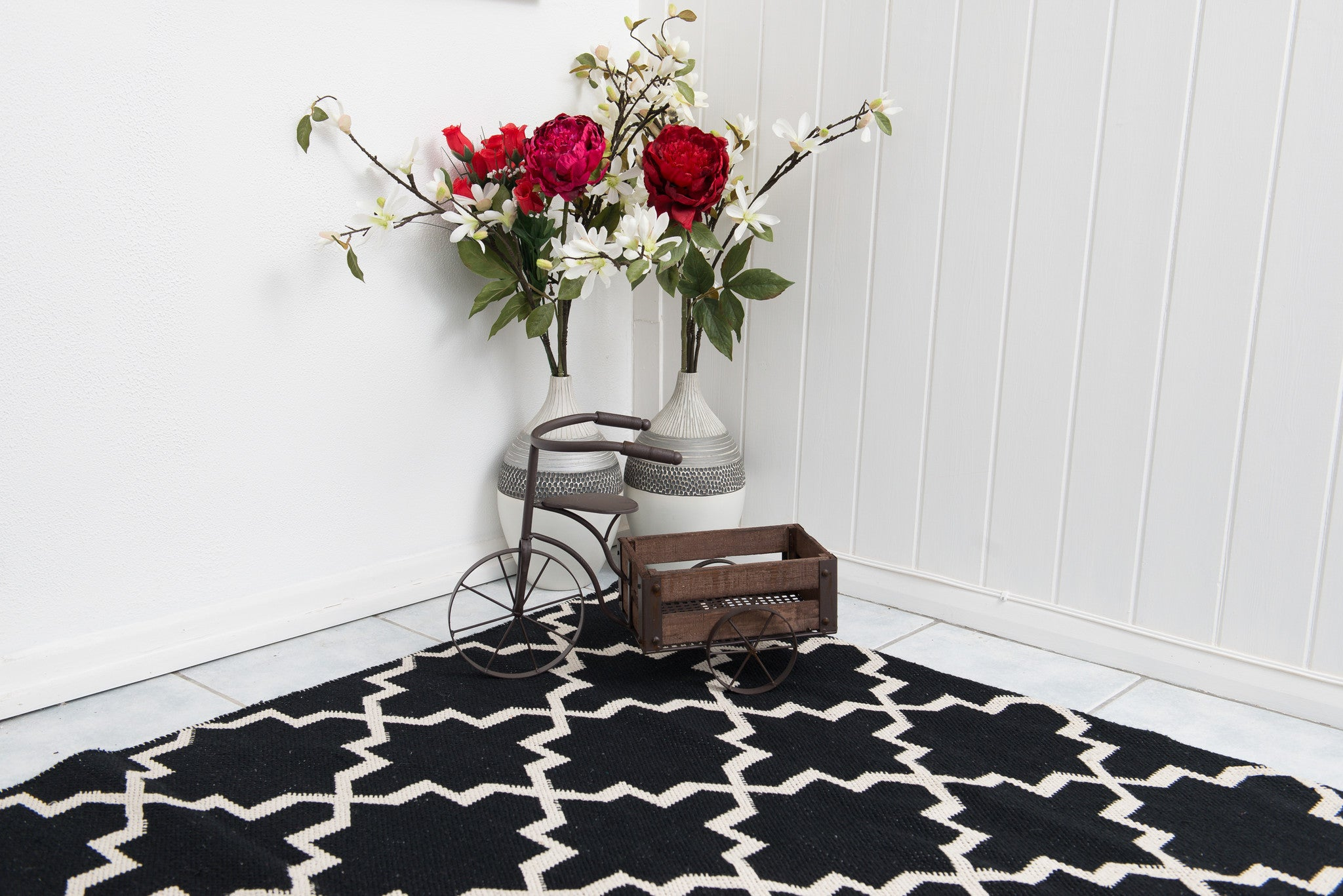 Flava Rug (120 cm x 180 cm) - greendecore.co.uk - 4