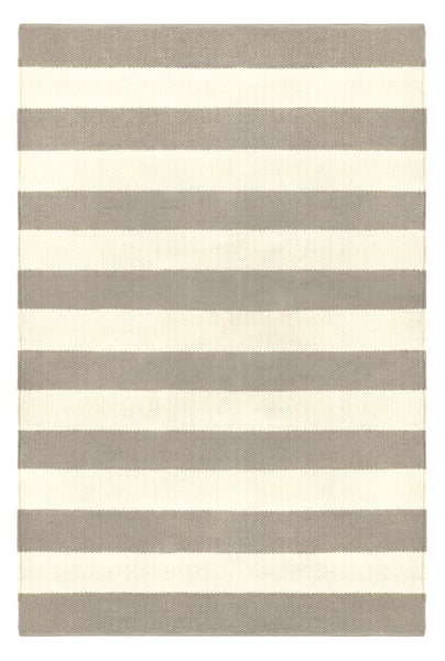 Highway Dove Grey and Light Cream Rug