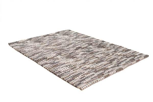 Bricks Wool Rug - greendecore.co.uk - 4
