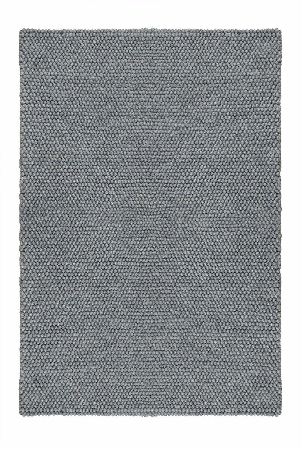 Eternity Wool Rug , Grey - greendecore.co.uk - 5