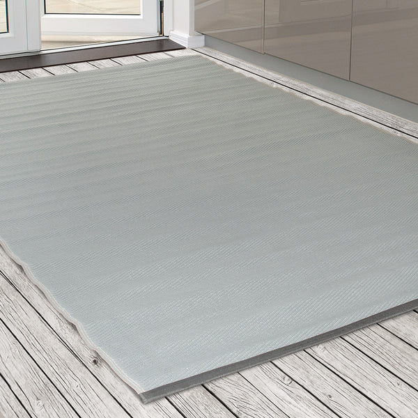 Pacific Grey Rug - greendecore.co.uk - 1