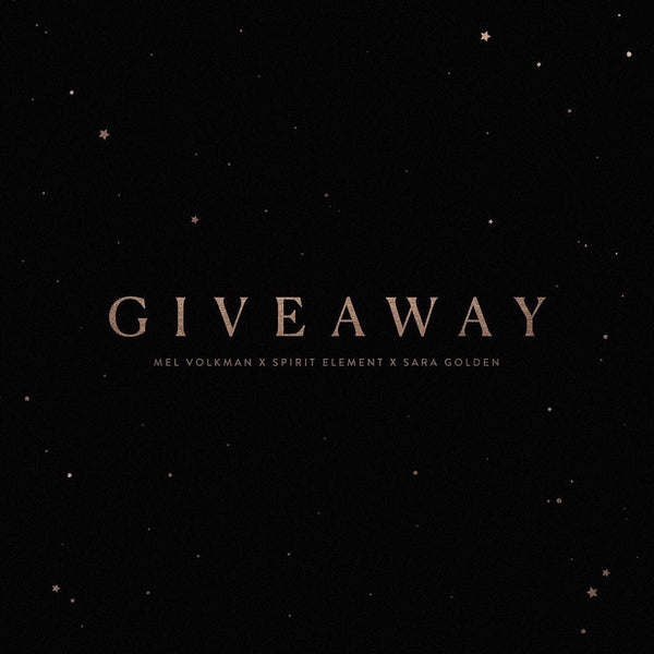 Cosmic Giveaway