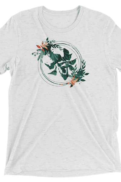 T-shirt - Tropical [product_type] Raise yourself