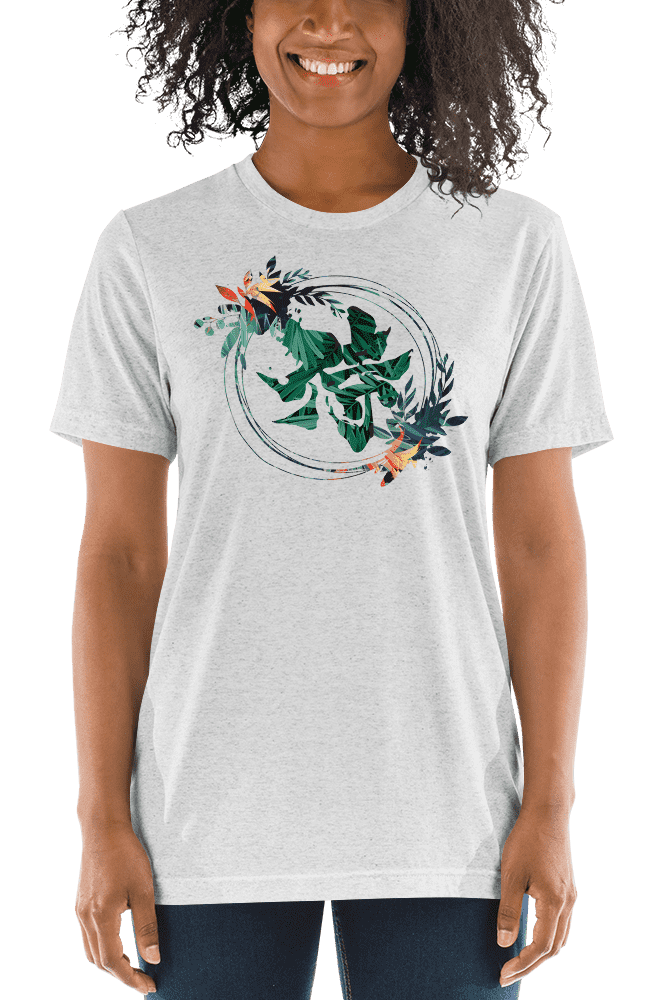 T-shirt - Tropical